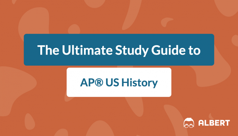 The Ultimate Study Guide to AP® US History