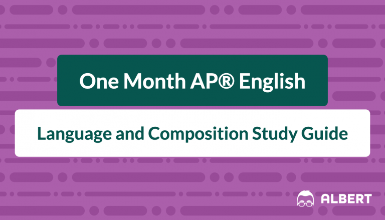 one_month_ap_english language and composition study guide