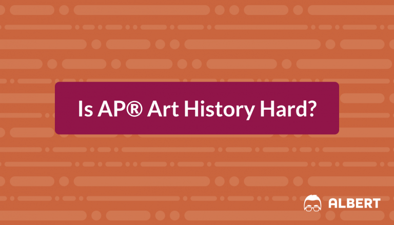 Is AP® Art History Hard?