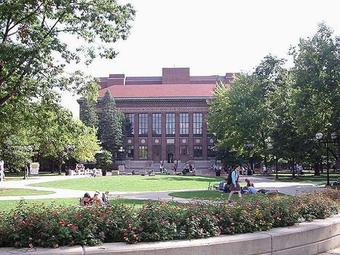 University of Michigan AP Credits