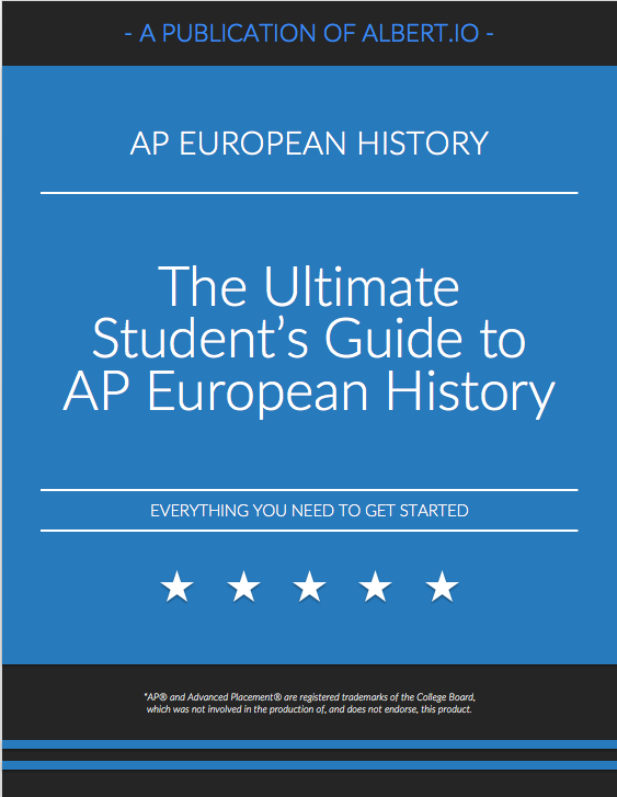 the ultimate list of ap european history tips io not sure where to start when it comes to preparing for ap european history no worries we ve got your back this 175 page ap european history resource