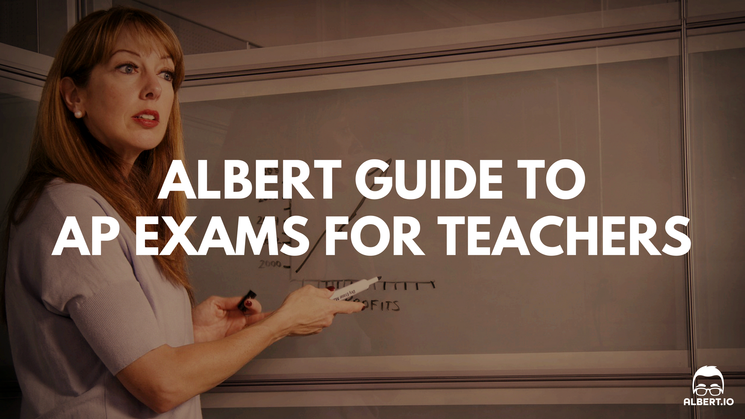 Guide to AP Exams for Teachers