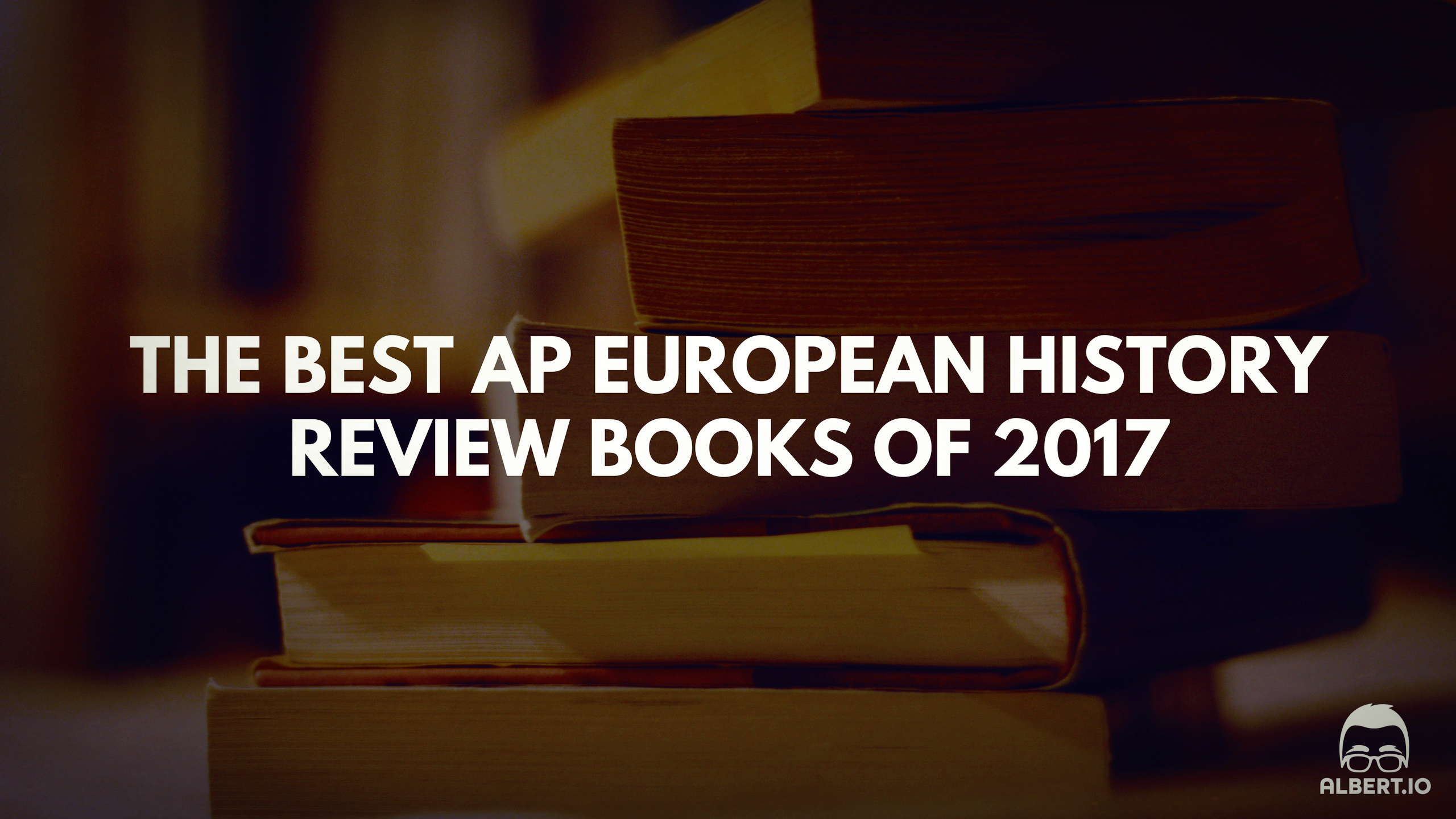 the best ap european history review books of io