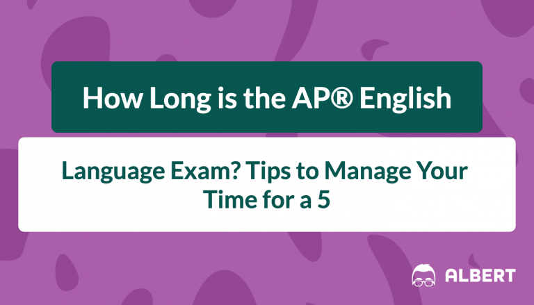 how_long_is_the_ap_english language exam