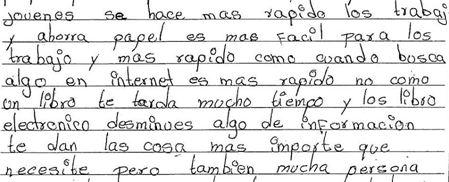 ap spanish persuasive essay