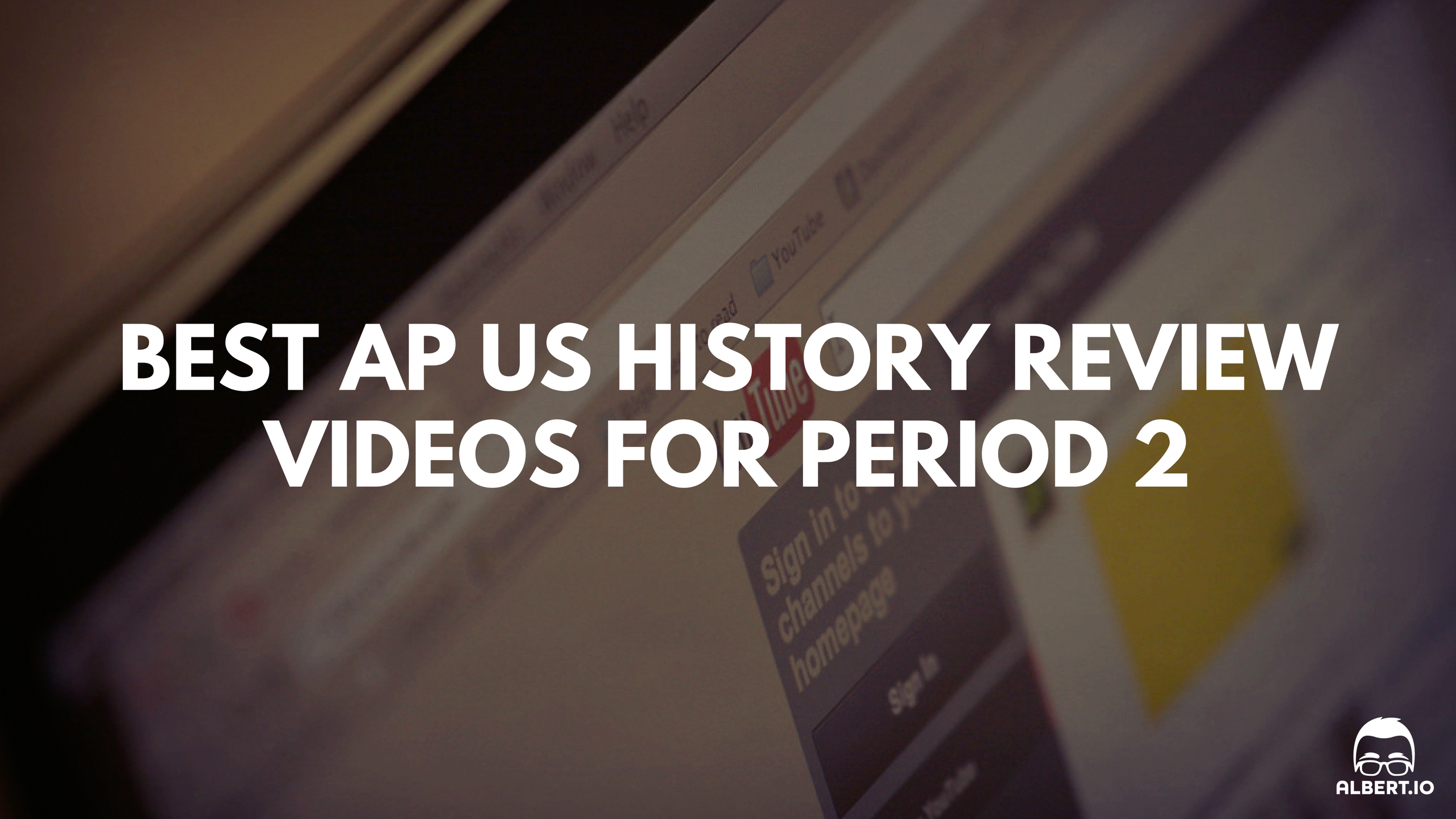Best AP US History Review Videos: Adam Norris' APUSH Review