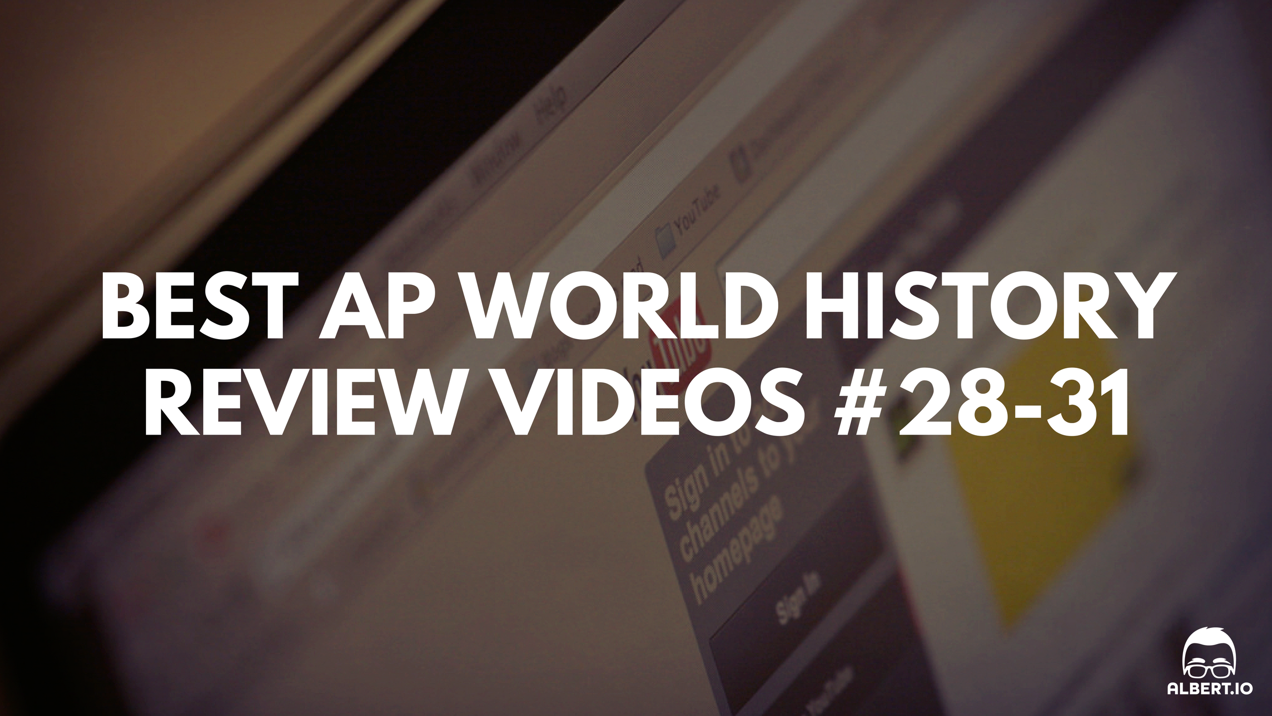 Best Ap World History Review Videos Crashcourse World History 28