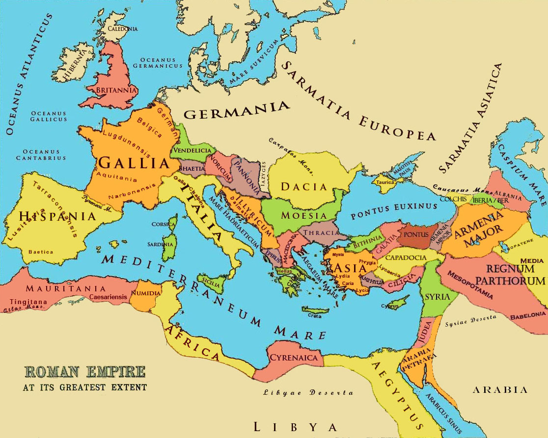 The roman empire ap world history crash course review albert romanempirefull referenced gumiabroncs Choice Image