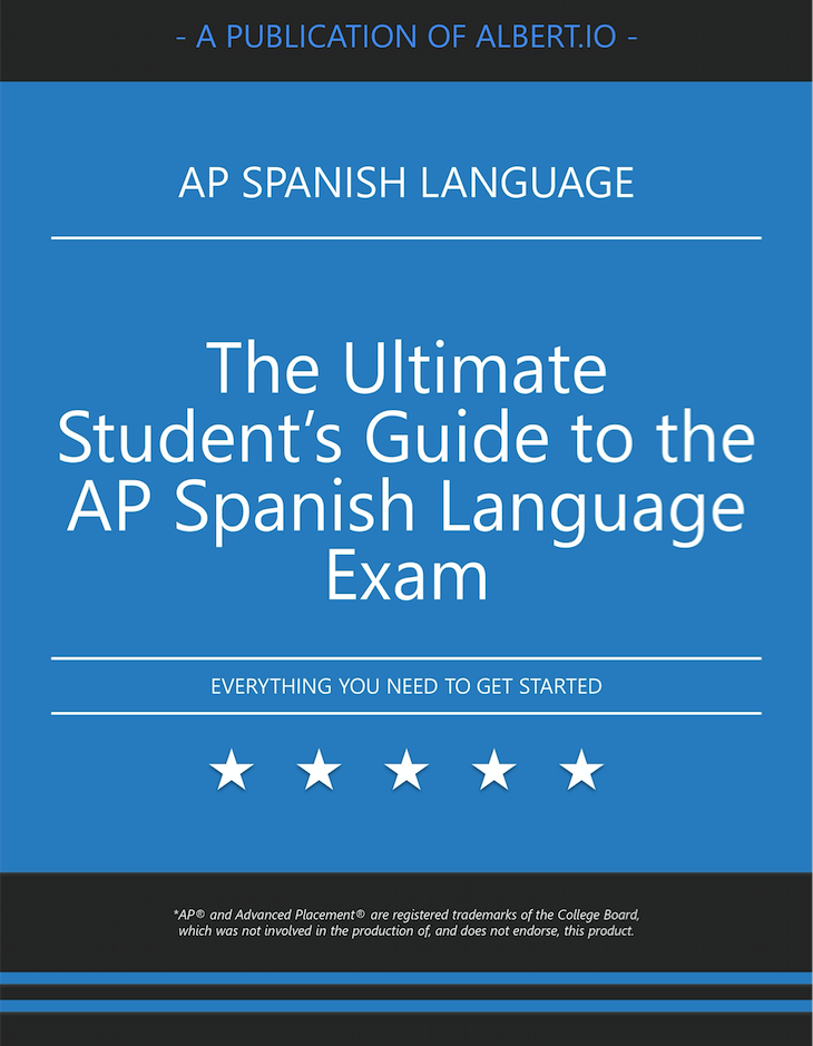 The Ultimate AP Spanish Language Grammar Review Guide