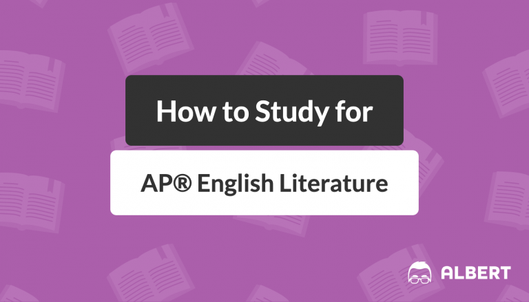 how_to_study_for AP® English literature