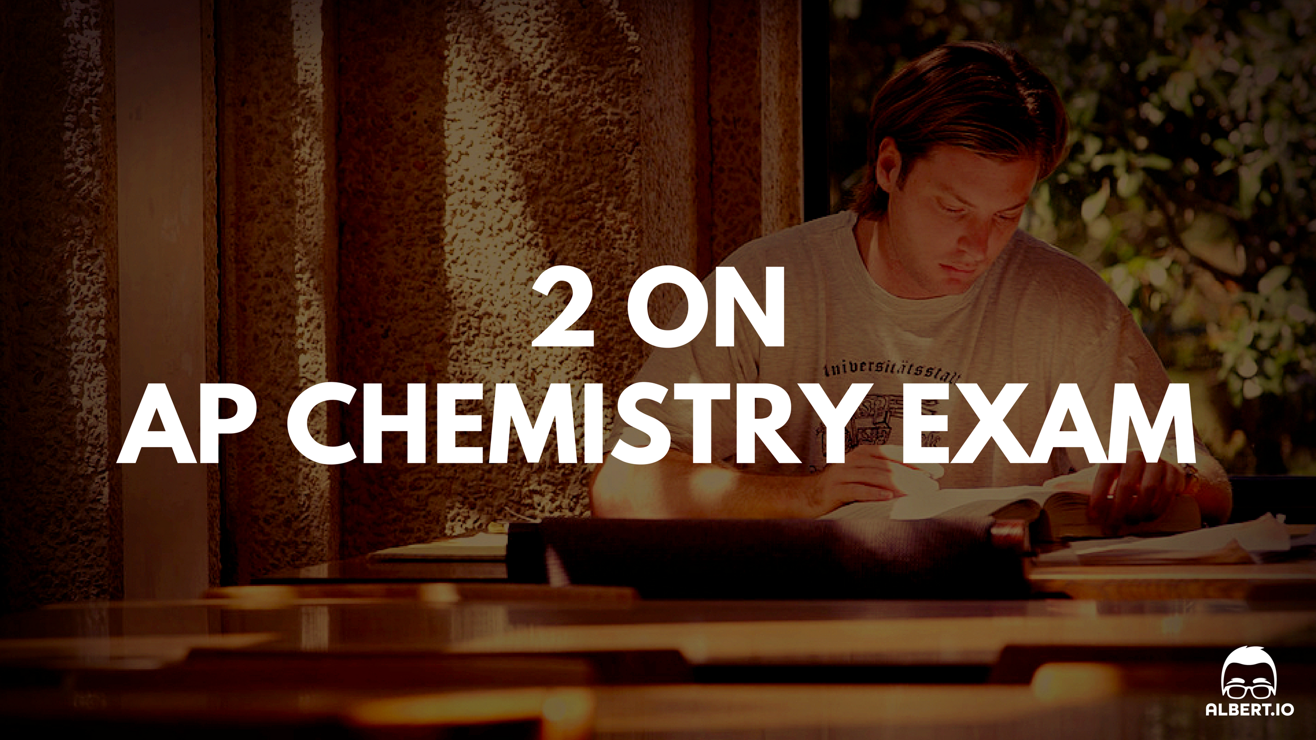 on ap chemistry how to retake improve and pass the exam  2 on ap chemistry exam
