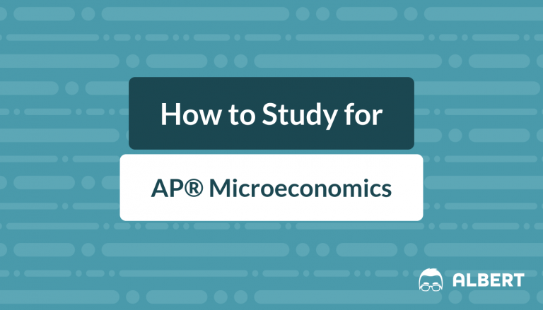 How to Study for AP® Microeconomics