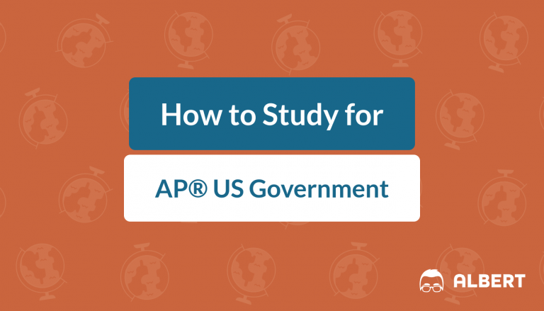 How to Study for AP® US Government