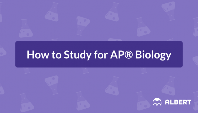 How to Study for AP® Biology