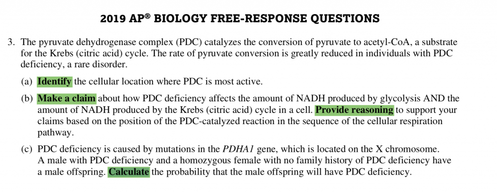 Previous ap biology essays reference manager for dissertation