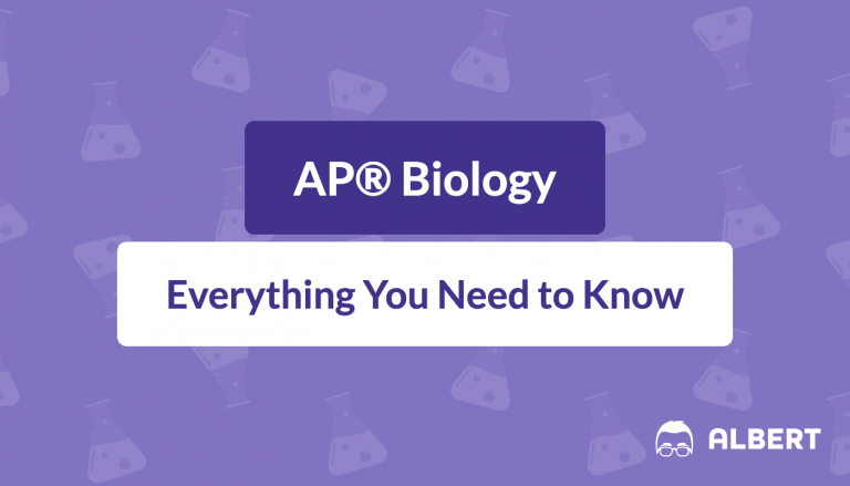 AP® Biology faq