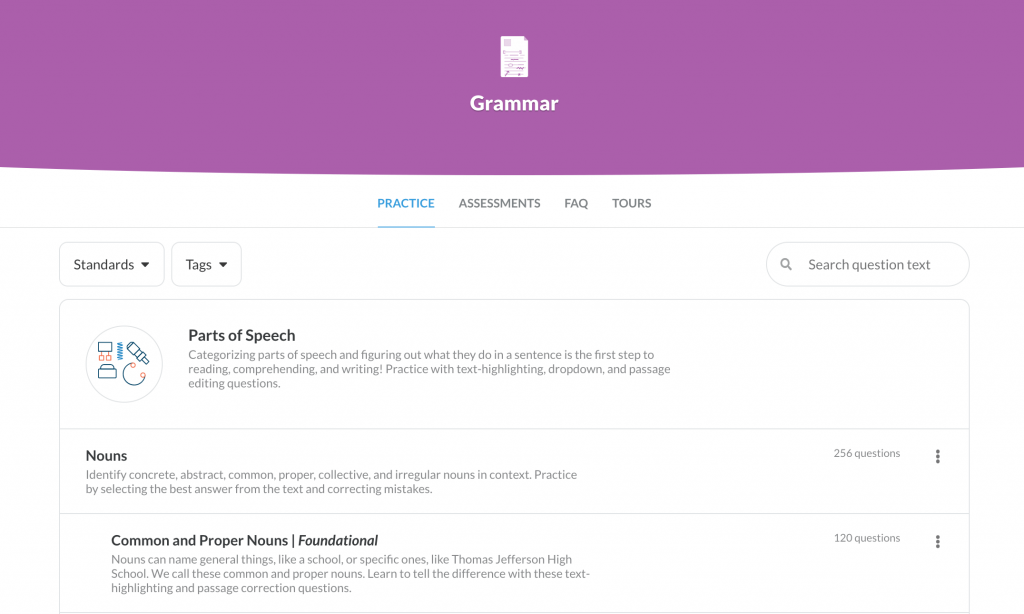 Action Verbs: Definition, Examples, & Exercises | Albert.io
