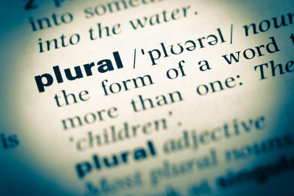 Irregular Nouns: Definition, Examples, & Exercises   Albert.io