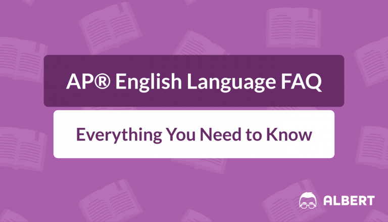 AP® English Language FAQ